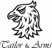 Tailor & Arms Logo